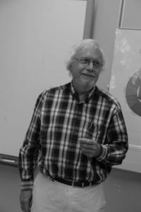 Pedagoog in hart en nieren en kunstzinnig vormgever